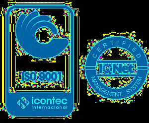CERTIFICACION ISO: 9001 RECAUDOS SIT BARRANQUILLA